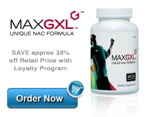 BUY MaxGXL Glutathione Accelerator CHEAP Loyalty Program