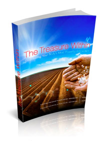 Download FREE eBook The Treasure Within