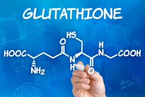 What is Glutathione - it is the body's master antioxidant