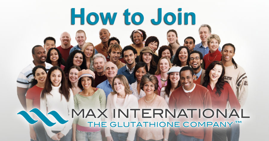 How to Join Max International as an Independent Associate