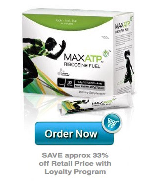 Buy cheap priced MaxATP for RiboCeine Fuel from Max International