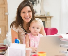 Work from home with Max International and be a Stay at Home Parent